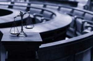 defend DUI case in court