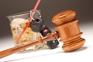 penalties for DUI conviction in California