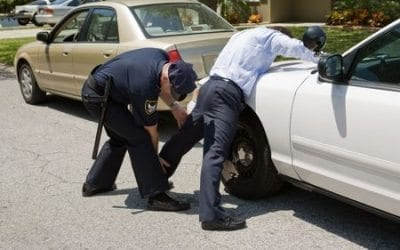 What Constitutes Illegal Search and Seizure?