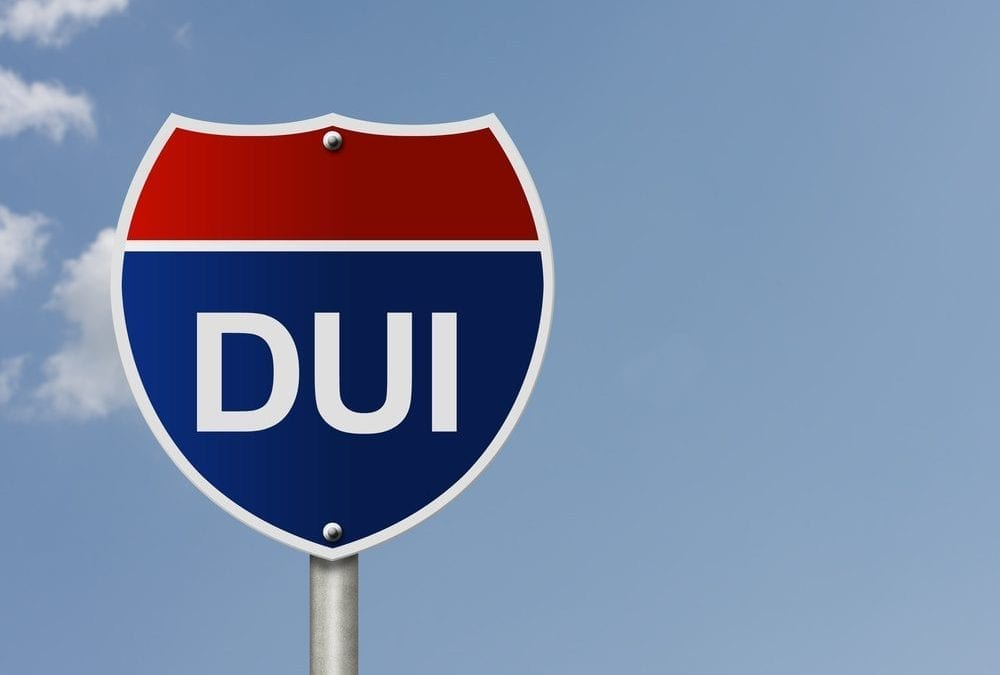 Who Can Be Stopped for DUI in California?