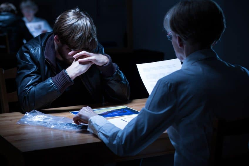 Attorney for Theft Crimes Charges in Riverside, CA
